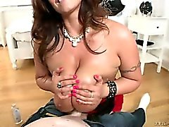 Titty Creampies #02
