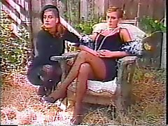 Lezbiyen Lovers (1988 )