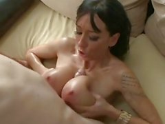 titty fucking compilation