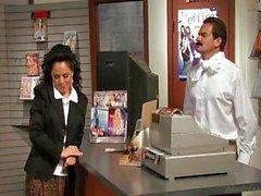 Seinfeld parody CD 1