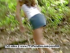Isabella funny amateur horny babe