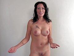 Jouw vrienden Nudist Moeder Wants You