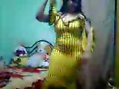 chubby amateur arab dance 1