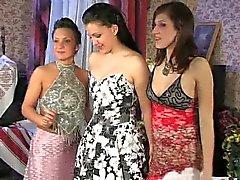 pantyhoseforladies Laura, Sheila&Jaclyn