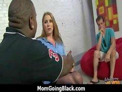 Deine Mutter gilt für eine großen schwarzen Schwanz 25