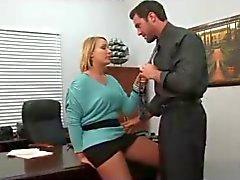 Fuck Me - Jag är din kvinnliga chef -