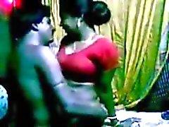 Porra empregada indiana tesão Gamil áspera por membro do partido