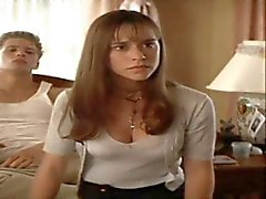 Jennifer Love Hewitt - 99 Words for Boobs