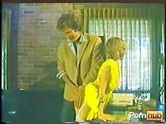 Backdoor Romance - Scene 6