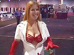 Girls Going Crazy In Las Vegas 01 - Part 1