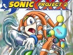 sonic project xxx 2