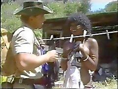 Francois Papillon - In och ut ur Afrika (1987 )