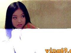 Söt kinesisk Modell Bingbing 1