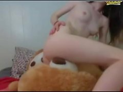 Who is she??? what her name???? (Model Chaturbate)