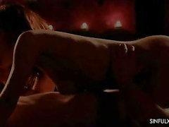 Deep anal raw sex no condom ASS CREAMPIE