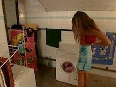 Euro Laundry Fun