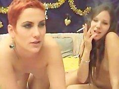 Smoking Hot Cam Girls