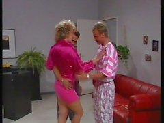 Sexmassage - Tiziana Redford aka. Gina Colany