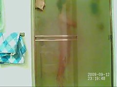 amigo la ducha