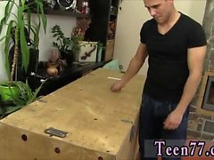 Blonde teen gag Mail order teenagers rimjob fight!