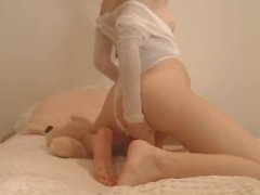 MissAlice_94_Riding - Big- Toy