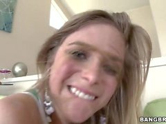 Blonde teen Penny Pax