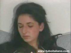 Mia Moglie ? una Porca Italian Wife