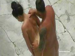 theSandfly Nude Holiday Heat!