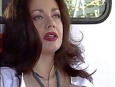 J.R infermiera super porca