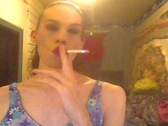 10 Heavy Smoking Minutes