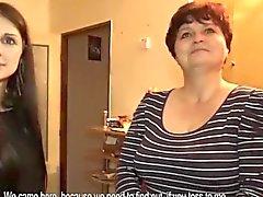 abuelas OmaHunter maduros probados por adolescentes