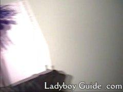 Geheimen asiatischen Ladyboys Auf Hotel 2