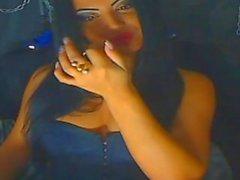 Smoking Ladies 08