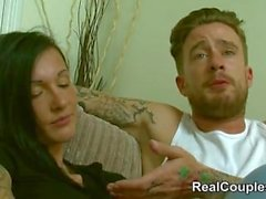 Chantelle Fox - At Home With Luke