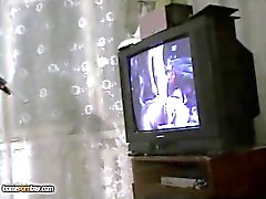 Russian wife Sonya fucked by her hubby video 1