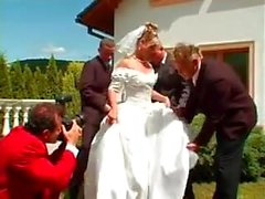 best friends fuck the bride