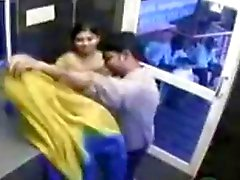 Indiano centro ATM