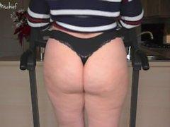 @MankyMischief Treadmill