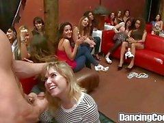 Dancingcock Suck and Fuck Huge Dick