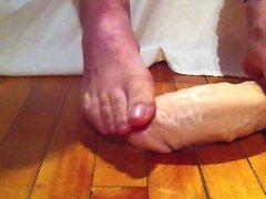 Feet Фетиш