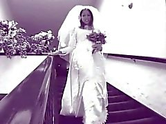 la Vierge jeune mariée