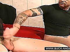 Buck ja Jackin Wolf