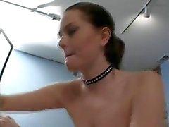 Wanna be my bitch