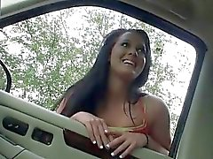 Calientes la sabana a Paige follada por Peeping Tom