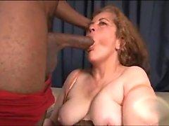 big booty latin granny