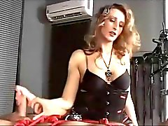 German Domina Session
