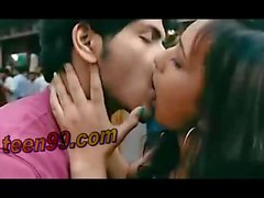 Indian kalkata bengali acctress hot kissisn scene - teen99*com
