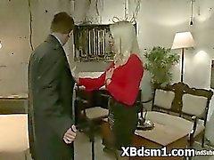 Bdsm Woman Erotiikka tuskan
