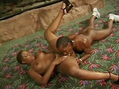 BOOTYLICIOUS DAY BITCH A HO - Scene 4