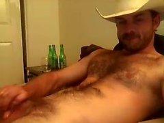 Tüylü Cowboy Camshow